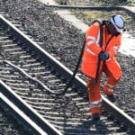 Network Rail improves track worker safety