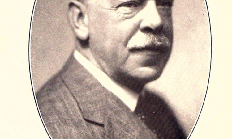 Sir Nigel Gresley