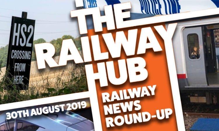 The Railway Hub Round Up