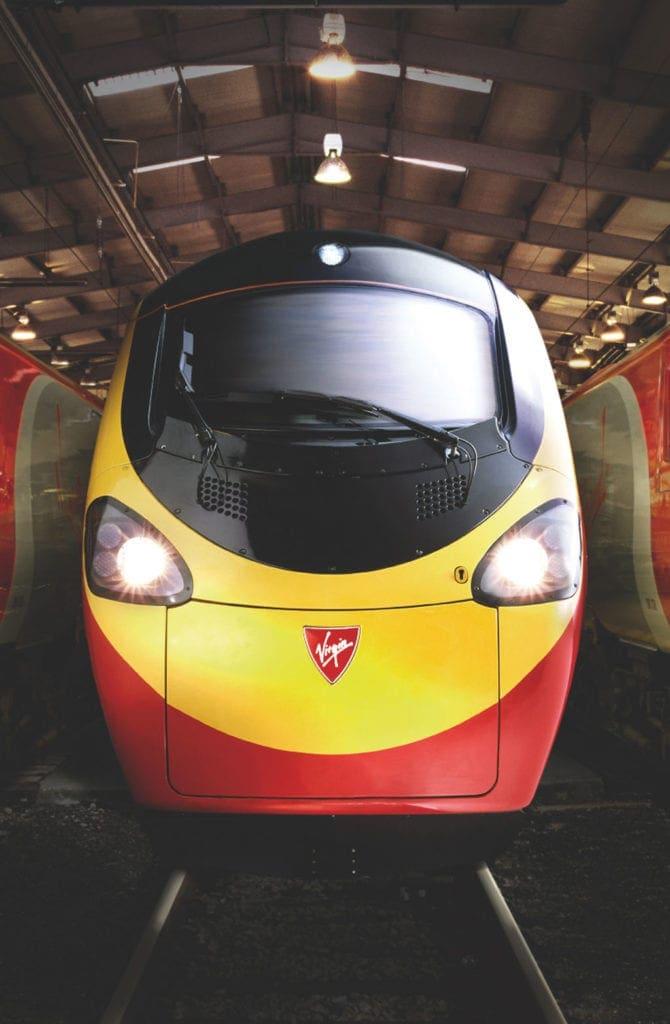 Photo: Virgin Trains