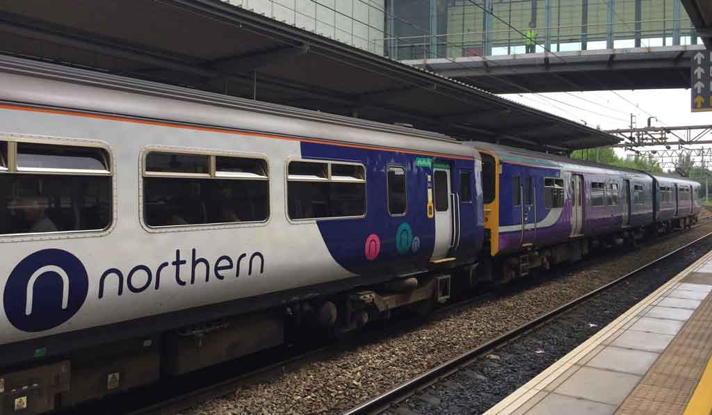 Mayors demand answers over future of Northern Rail