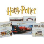 Harry Potter competition