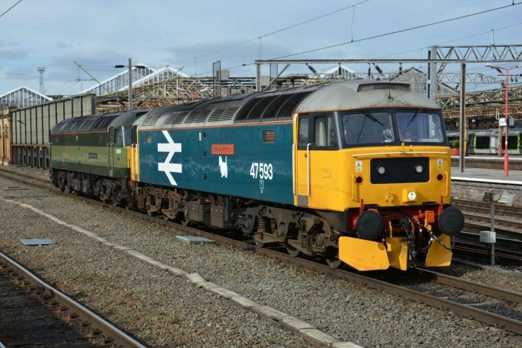 New Settle & Carlisle luxury charter train announced