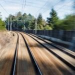 Rail franchising ends