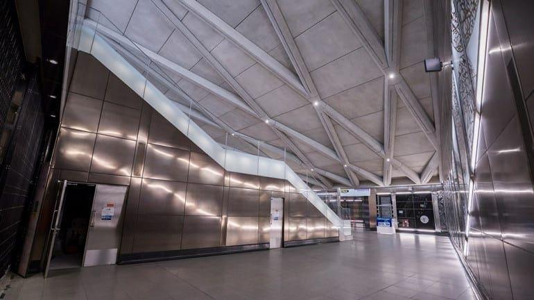 Crossrail governance handed over to Transport for London